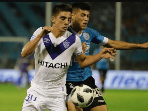 2 bajas y 4 altas para enfrentar a Vélez